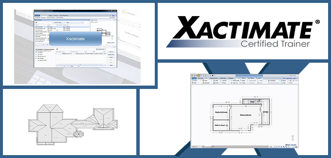 Training courses national adjusters career academy for Xactimate 28 tutorial