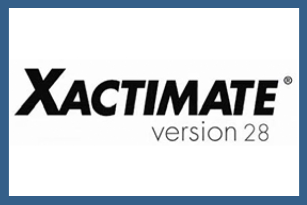 Xactimate 28classroom training train to adjust for Xactimate 28 tutorial
